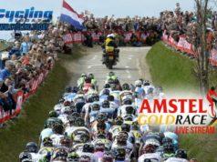 2017 Amstel Gold Race LIVE STREAM