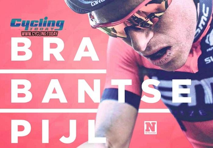 2017 De Brabantse Pijl LIVE STREAM