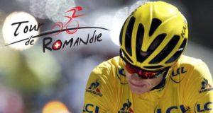 2017 Tour de Romandie LIVE STREAM