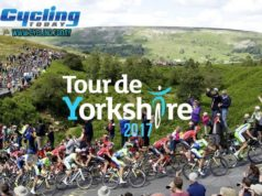 2017 Tour de Yorkshire LIVE STREAM