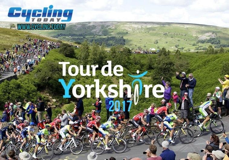2017 Tour de Yorkshire LIVE STREAM