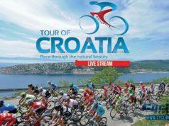 2017 Tour of Croatia LIVE STREAM
