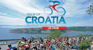 2017 Tour of Croatia LIVE STREAM