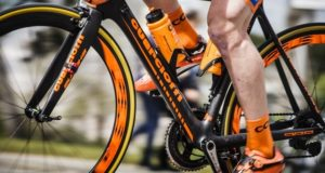 Guerciotti bike CCC amstel gold race