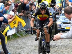 Philippe Gilbert tour of flanders 2017