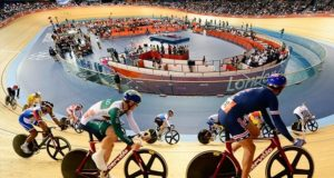USA velodrome