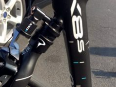 pinarello suspension