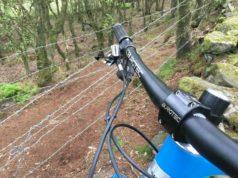 wire bike trail