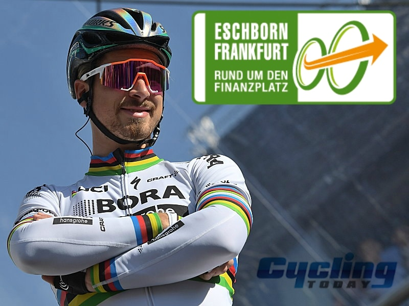 2017 Eschborn-Frankfurt LIVE STREAM
