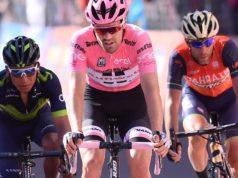 Dumoulin Nibali Quintana giro 2017