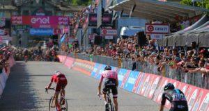 Giro d'Italia stage 14