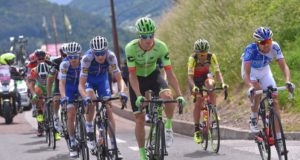 Giro d'Italia stage 17