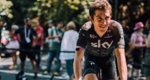 Geraint Thomas Giro 2017