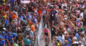Giro d'Italia 2017 stage 13