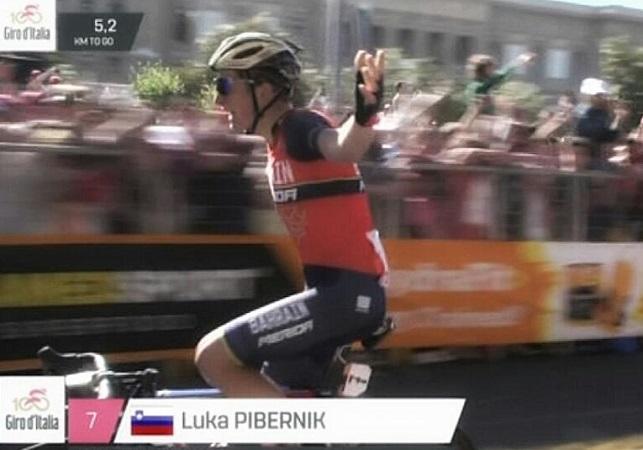Luka Pibernik
