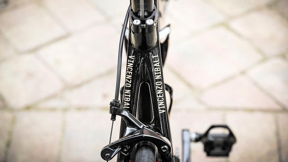 Merida Nibali Giro 2017