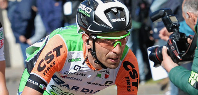 Stefano Pirazzi doping