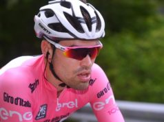 Tom Dumoulin Oropa giro 2017