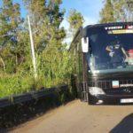 Trek bus