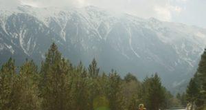 Vallter 2000 climb