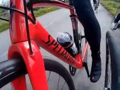 disc brake cut