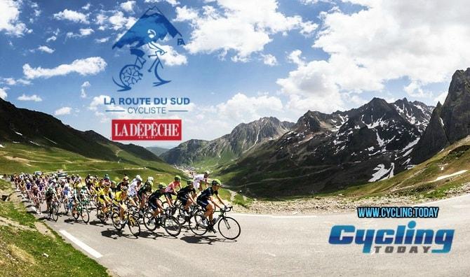 2017 Route du Sud LIVE STREAM
