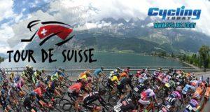 2017 Tour de Suisse LIVE STREAM