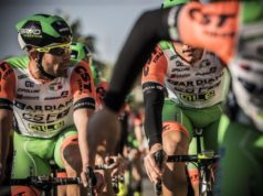 Bardiani CSF team doping