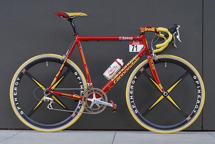 Cannondale Cipollini