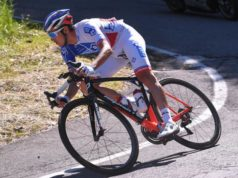 FDJ descent tour de suisse