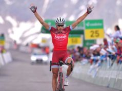 Simon Spilak tour de suisse 2017