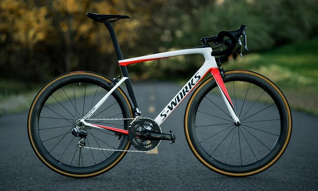 Specialized S-Works Tarmac 2017