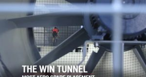 The Win Tunnel spares
