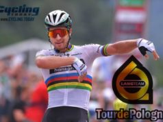 2017 Tour of Poland LIVE STREAM