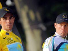 Contador Armstrong