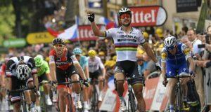 Peter Sagan tour de france 2017