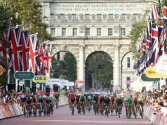 Prudential RideLondon-Surrey Classic LIVE STREAM