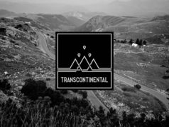 Transcontinental race