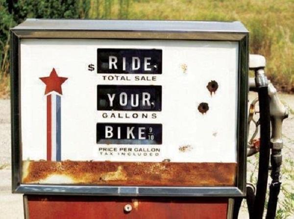 ride tour bike