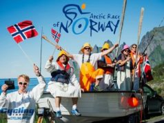 2017 Arctic Race of Norway LIVE STREAM