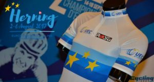 2017 European Championships Road Race LIVE STREAM