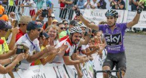 2017 Vuelta a Burgos LIVE STREAM