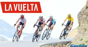 2017 Vuelta a Espana LIVE STREAM