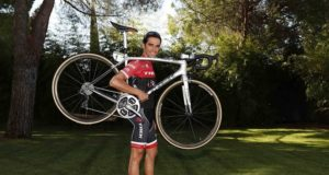 Alberto Contador Trek Emonda