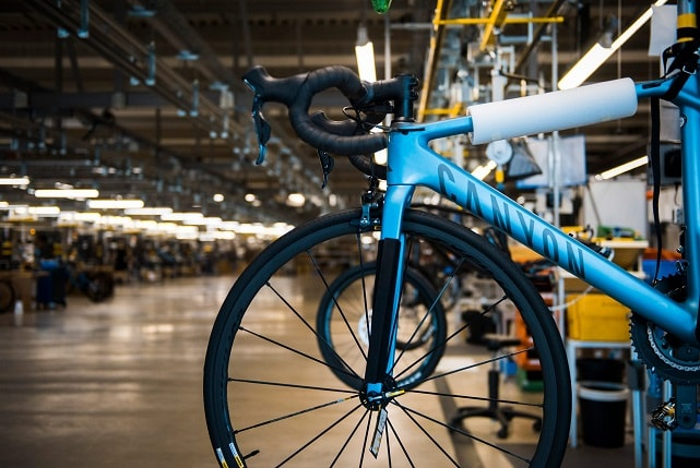 canyon bikes usa location bicycling and the best bike ideas