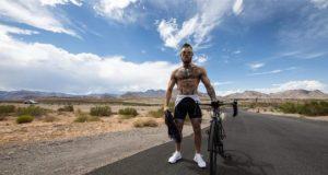 Conor McGregor bike