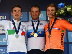 European Road Race Championship 2017