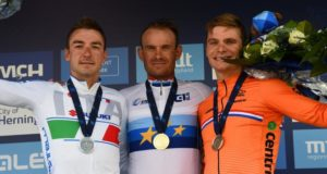 European Road Race Championship 2017
