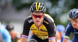 Lars Boom binckbank tour