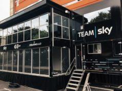 Team Sky Race Hub